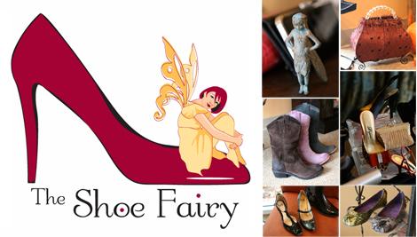 TheShoeFairy_logo