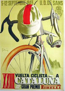 Vuelta Ciclista Cataluna 1943