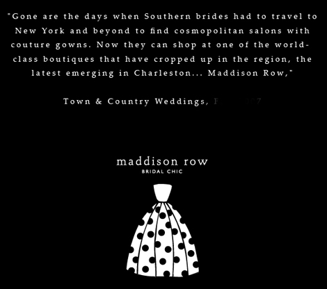 Maddison row