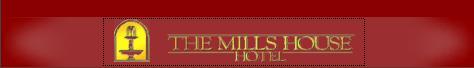 Mills House logo