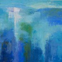 Art of Sabre Esler who will appear at Allison Sprock Fine Art October 2