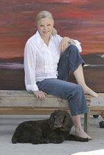 Karen Weihs will appear at Allison Sprock Fine Art October 2