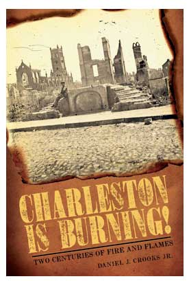 Charlestonisburning