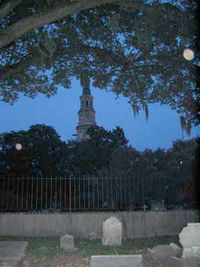 Charleston Ghost Tour Walk ghosts www.bulldogtours.com