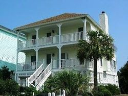 Jack Hurley, Charleston's top realtor, has this listing in Wild Dunes Resort, Pelican Bay