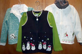 OOPS Girls sweaters