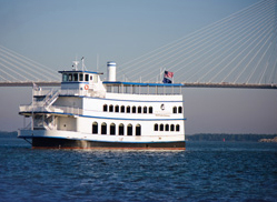 Spiritline Cruises, Charleston, SC. 8, likes · talking about this · 11, were here. SLC offers daytime harbor tours, evening dinner cruises and /5().
