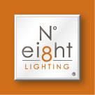 No_8_lighting_logo