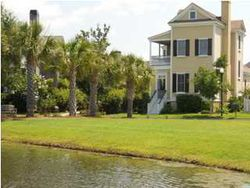 Jack Hurley, the top realtor in Charleston, has the listing on this incredible Daniel Island Home.