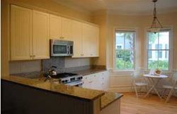 Very nice kitchen in the home listed by top Charleston area realtor, Jack Hurley.