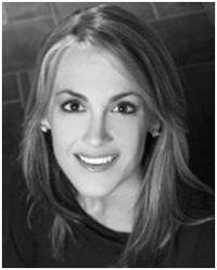 Cos Bar Hosts Laura Mercier Global Makeup Artist, Jodi Riley