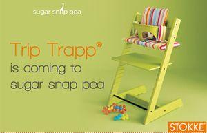 Tripptrapp