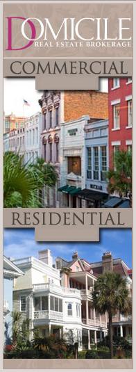 Domicile Charleston