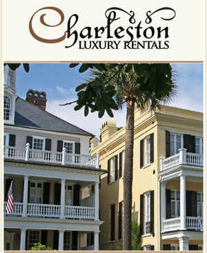 at Charleston Luxury Rentals the management of your property is our main priority
