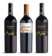 Kaiken Wine