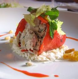 Charleston Restaurant Week: 3 for $30 at Carolina's