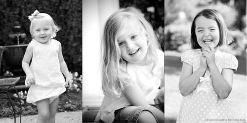 Smiles in Fine Art Photography by Fran Doggrell