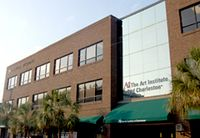 Charleston art and design school