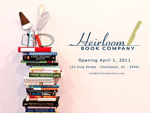 Heirloombookco