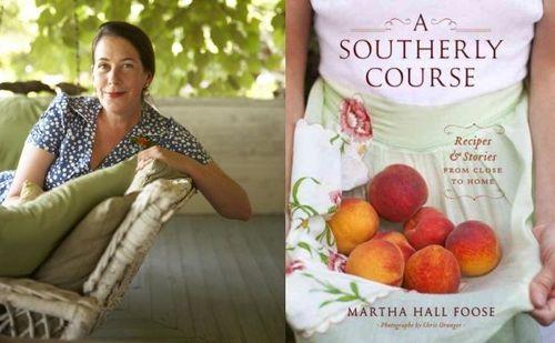 Martha hall foose