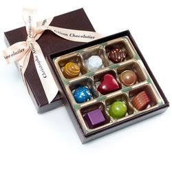 Father's Day Gift from Christophe Artisan Chocolatier