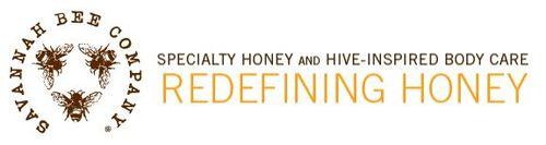 Savannah Bee Co. Logo recently ranked on Inc. Magazine's 5000 list.
