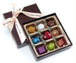Christophe Chocolatier Chocolates