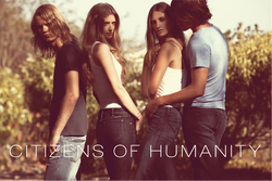 Citizens of Humanity Trunk Show at Copper Penny Sept. 30 to Oct. 2