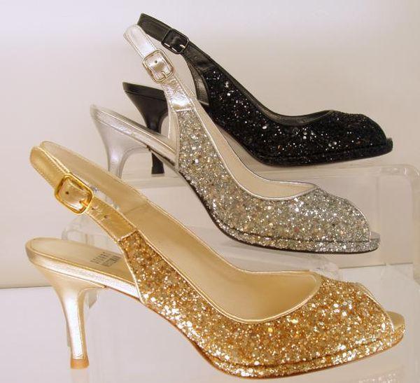 The Perfect Wedding Shoes From Bob Ellis Charleston Wedding District