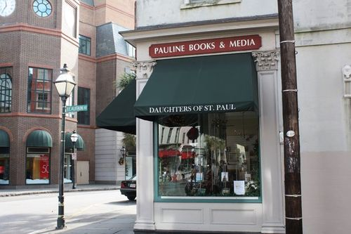 Pauline books and media