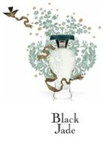Lily premieres Black Jade by Lubin at Bastile Day Reception on July 14th