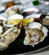Charleston offers a multitude of traditional southern cuisine options, along with other unique bites as well!