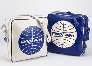 House of Sage to give away Pan Am bag at 2nd Sunday
