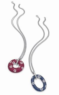 Fantasia Jewelry Collection at Roberto Coin Boutique