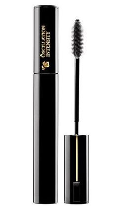 Lancome's Oscillation Intensity Mascara recommended by Cos Bar Charleston