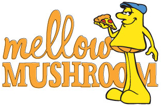 Mellow Mushroom King Street has the best pizza and the most fun