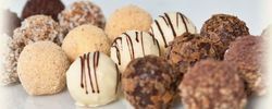Christophe Chocolatier gourmet chocolates for will quench your cravings!