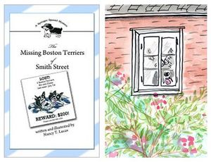The Missing Boston Terriers of Smith Street by Nancy Lucas