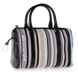 Check In Brandina Handbag availabe at King Street's Bottega Brandina
