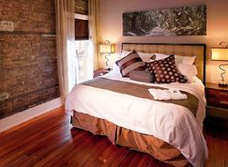 Book a Fall Stay at the Restoration on King