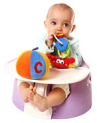 Buy a Bumbo Seat at Sugar Snap Pea and get a tray free