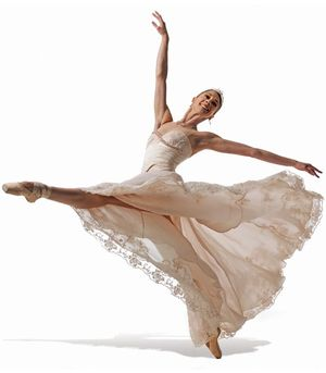 Charleston Concert Association presents the Royal Winnipeg Ballets Moulin Rouge March 21st