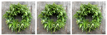 Thackeray Farms Wreaths