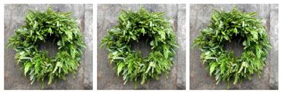 Thackeray Farms Wreaths