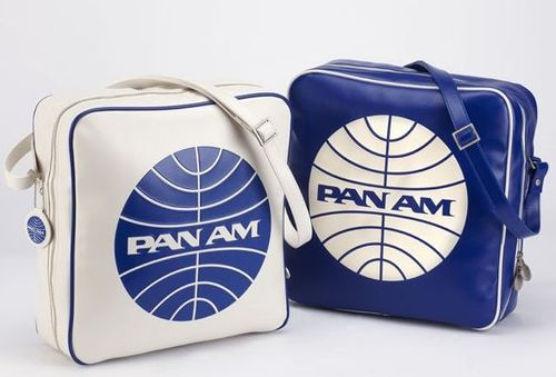 Pan Am Defiance Bags from House of Sage