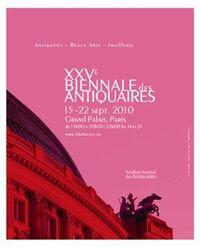 XXVI Biennale des Antiquaires