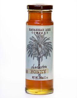 Charleston Honey for Hannukah Rack of Lamb Recipe