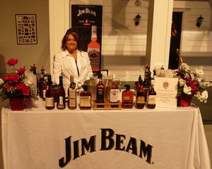 Jim Beam Bourbon Tasting presented by The Charleston Mercury and Tidewater Catering