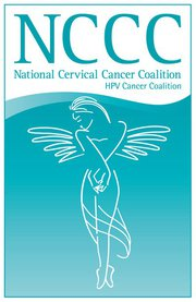 Sercys for Spreading Awareness at Fish for National Cervical Cancer Coalition