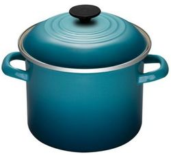 Chili Stockpot from Le Creuset